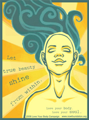 Let True Beauty Shine From Within