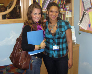 JoJo Levesque at CYWH
