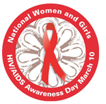 National Woman and Girls AIDS Awareness Day