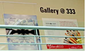 Gallery at 333