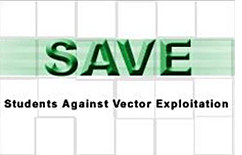 Students Against Vector Explotation