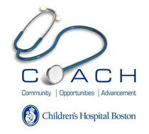 COACH at Children's Hospital Boston