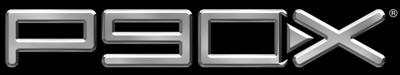 P90X Logo  P90x Logo Vector