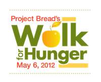 Walk for Hunger
