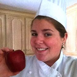 Chef Caitlin