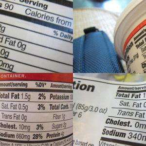 https://flic.kr/p/3YtiYU No trans fat? Benjamin Lee, on Flickr